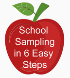 School Sampling in 6 Easy Steps