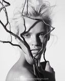 BE-015 / Natural Beauty Book _ Ginta Lapina NYC 2012