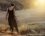 BE-047 / Natural Beauty Book _ Caitriona Balfe Arizona 2012