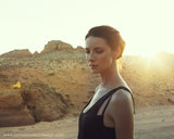 BE-048 / Natural Beauty Book _ Caitriona Balfe Arizona 2012