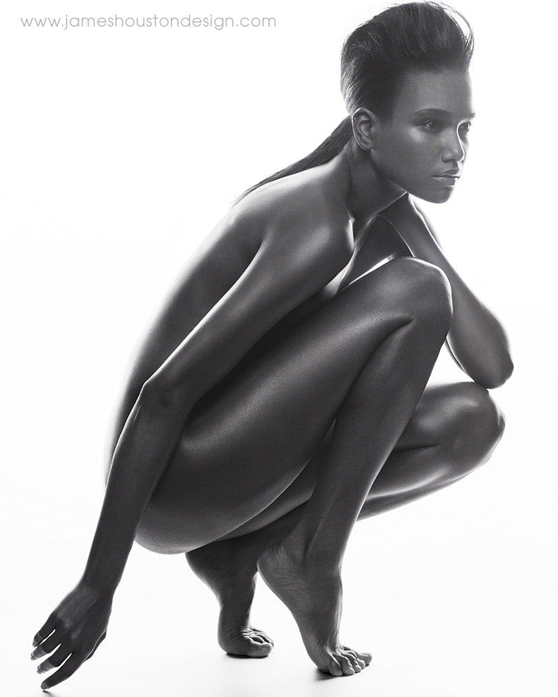 BO-014 / Natural Beauty Book _ Arlenis Sosa NYC 2012
