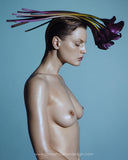 BO-016 / Natural Beauty Book _ Guinevere Van Seenus NYC 2012