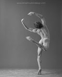 DA-011 / Raw Moves Book _ Australian Ballet Series 11 Sydney 1999