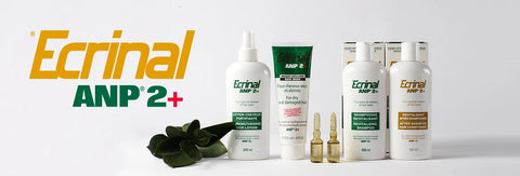 Ecrinal Hair Care