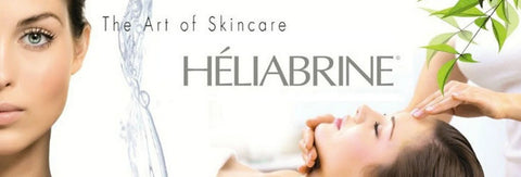 Heliabrine High Performance Skin Care