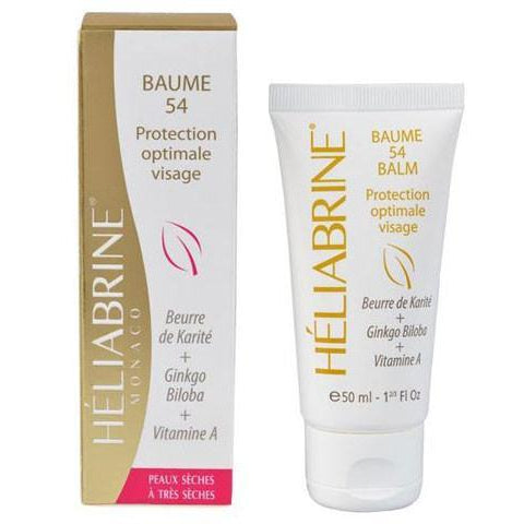 HELIABRINE Balm 54 (50ml) - The Beauty Shoppers