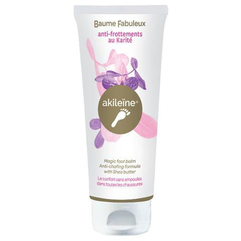 AKILEINE Magic Foot Balm Anti-Chafing Formula - The Beauty Shoppers