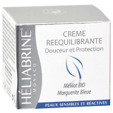 HELIABRINE Sweet Clover Normalizing Cream 50ml - The Beauty Shoppers
