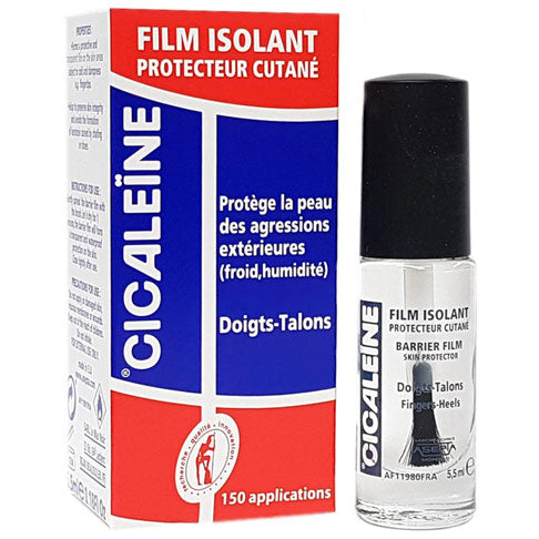 CICALEINE  Insulating Film Fingers-Heels (150 applications)