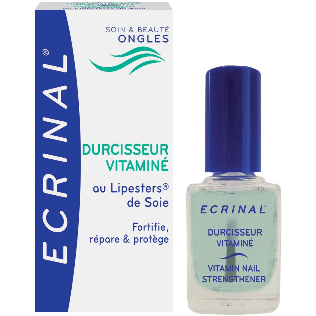 ECRINAL Penetrating Nail Strengthener  10ml - The Beauty Shoppers