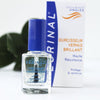 ECRINAL Clear and Shiny Strengthening Topcoat 10ml - The Beauty Shoppers