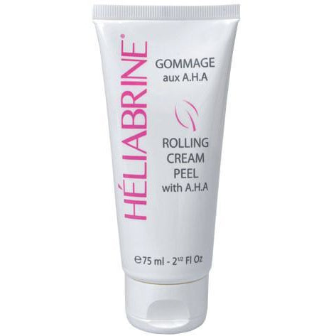 HELIABRINE Exfoliating Cream with AHA 75ml - The Beauty Shoppers