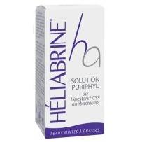HELIABRINE Puriphyl Solution 30ml - The Beauty Shoppers