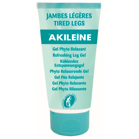 AKILEINE Relaxing Leg Gel - The Beauty Shoppers