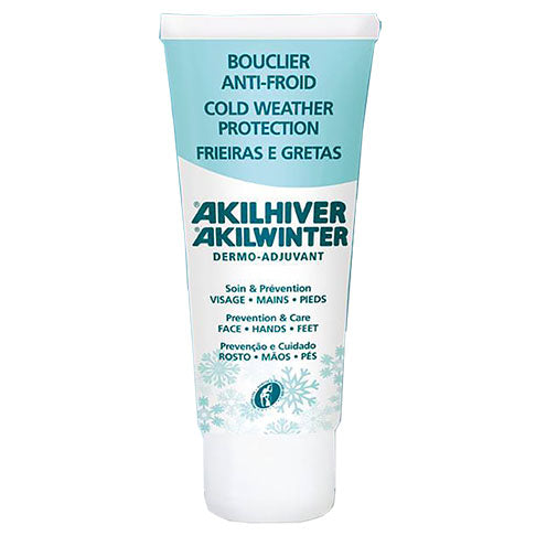 AKILEINE Winter Cream 100ml - The Beauty Shoppers