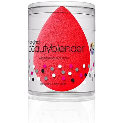 BEAUTYBLENDER Red Carpet Sponge - The Beauty Shoppers