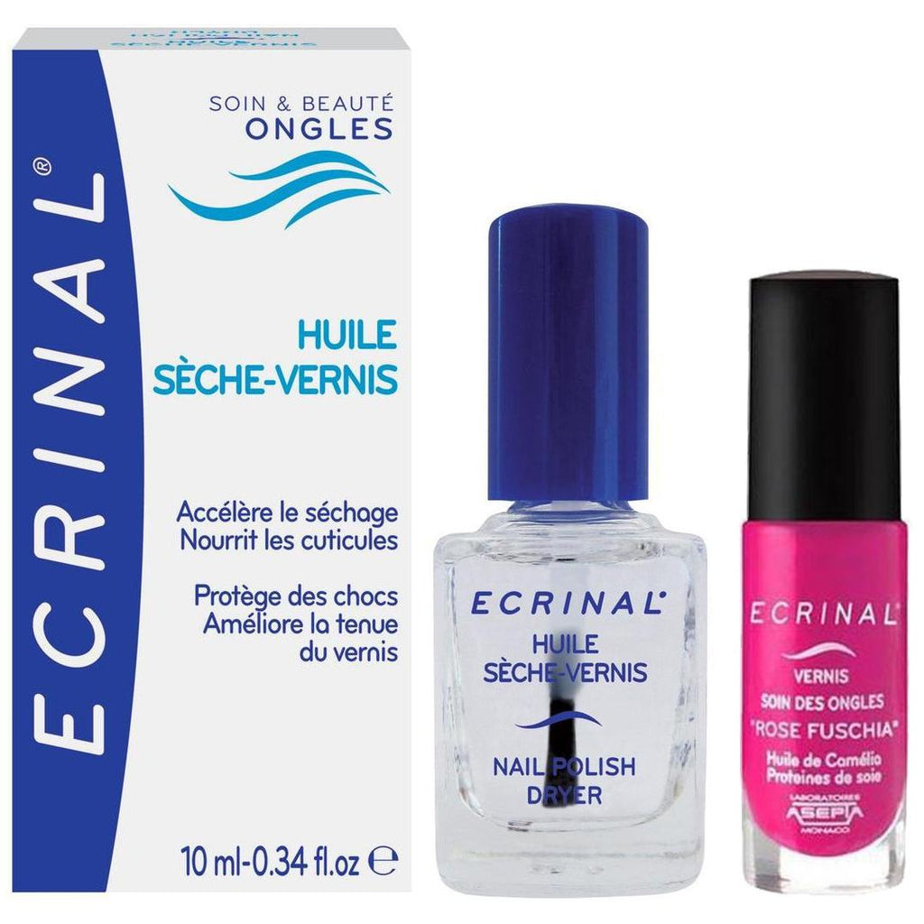 ECRINAL Perfect Colour Duo - Fuchsia Pink - The Beauty Shoppers