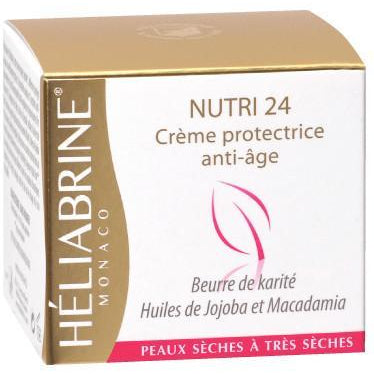 HELIABRINE Nutri 24 Cream 50ml - The Beauty Shoppers