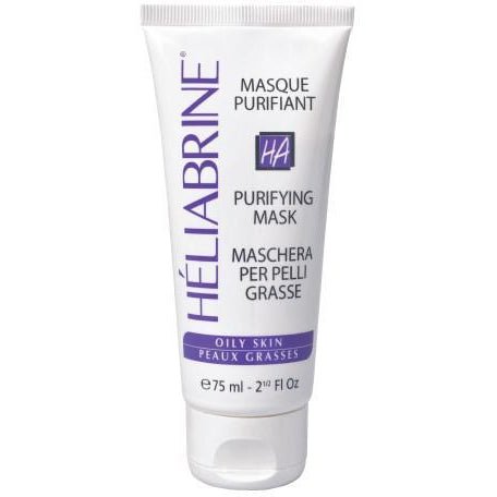 HELIABRINE Oily Skin Mask 75ml - The Beauty Shoppers