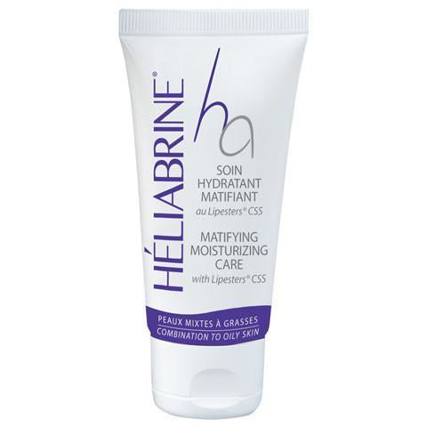 HELIABRINE Matifying Moisturizing Care 75ml - The Beauty Shoppers