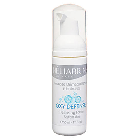 HELIABRINE Oxy Defense Foam 50ml
