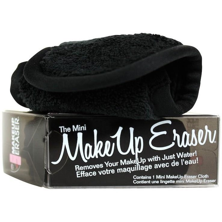MAKEUP ERASER The Original - Black - The Beauty Shoppers