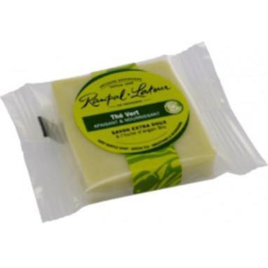 RAMPAL LATOUR 25g Green Tea Soap - The Beauty Shoppers