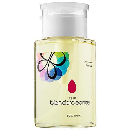 BEAUTYBLENDER Liquid Blendercleanser 5oz/150ml - The Beauty Shoppers