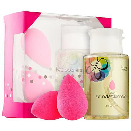 BEAUTYBLENDER Two.BB.Clean - The Beauty Shoppers