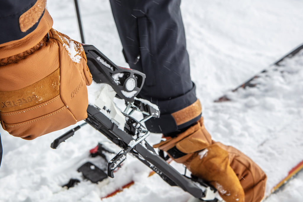 "Freeskier Article ""POW Gloves is giving you the upper hand in the great outdoors"""