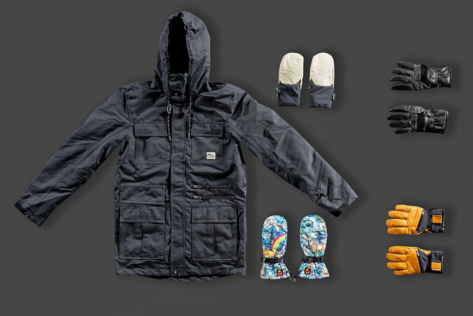 Transworld POW Holiday Gift Guide 2019