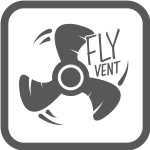 Fly Vent Glove