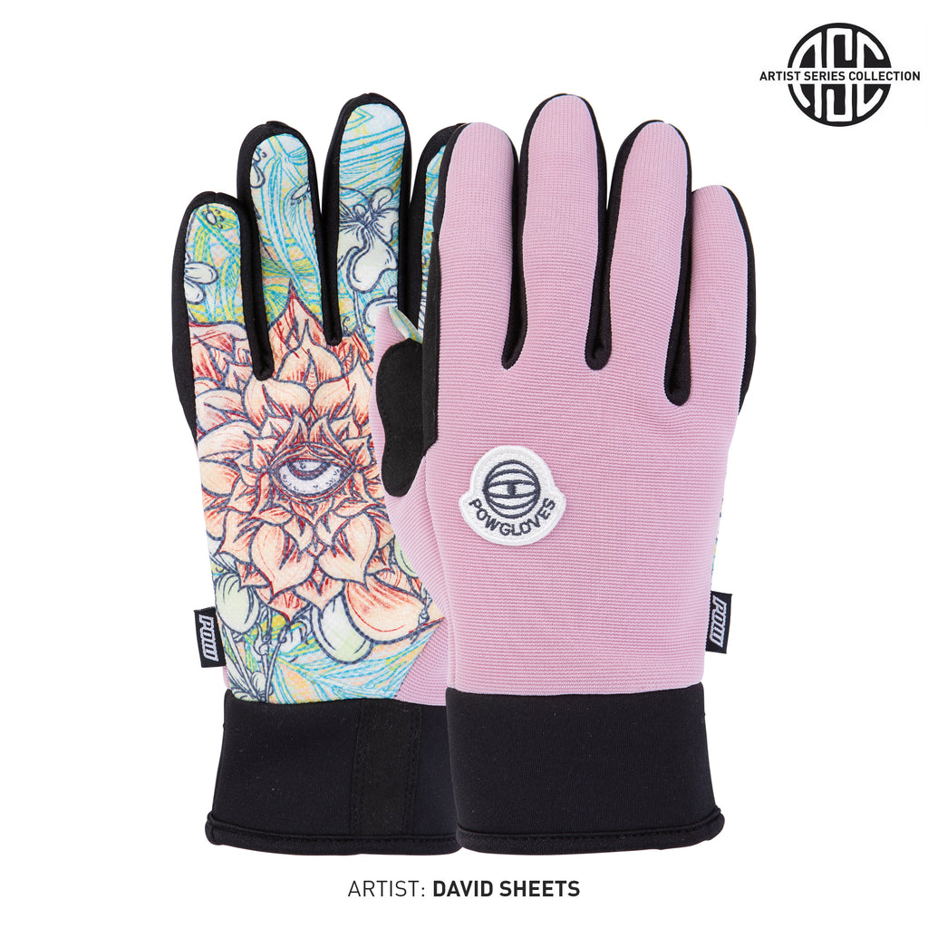 ALL DAY GLOVE - MOTHER NATURE