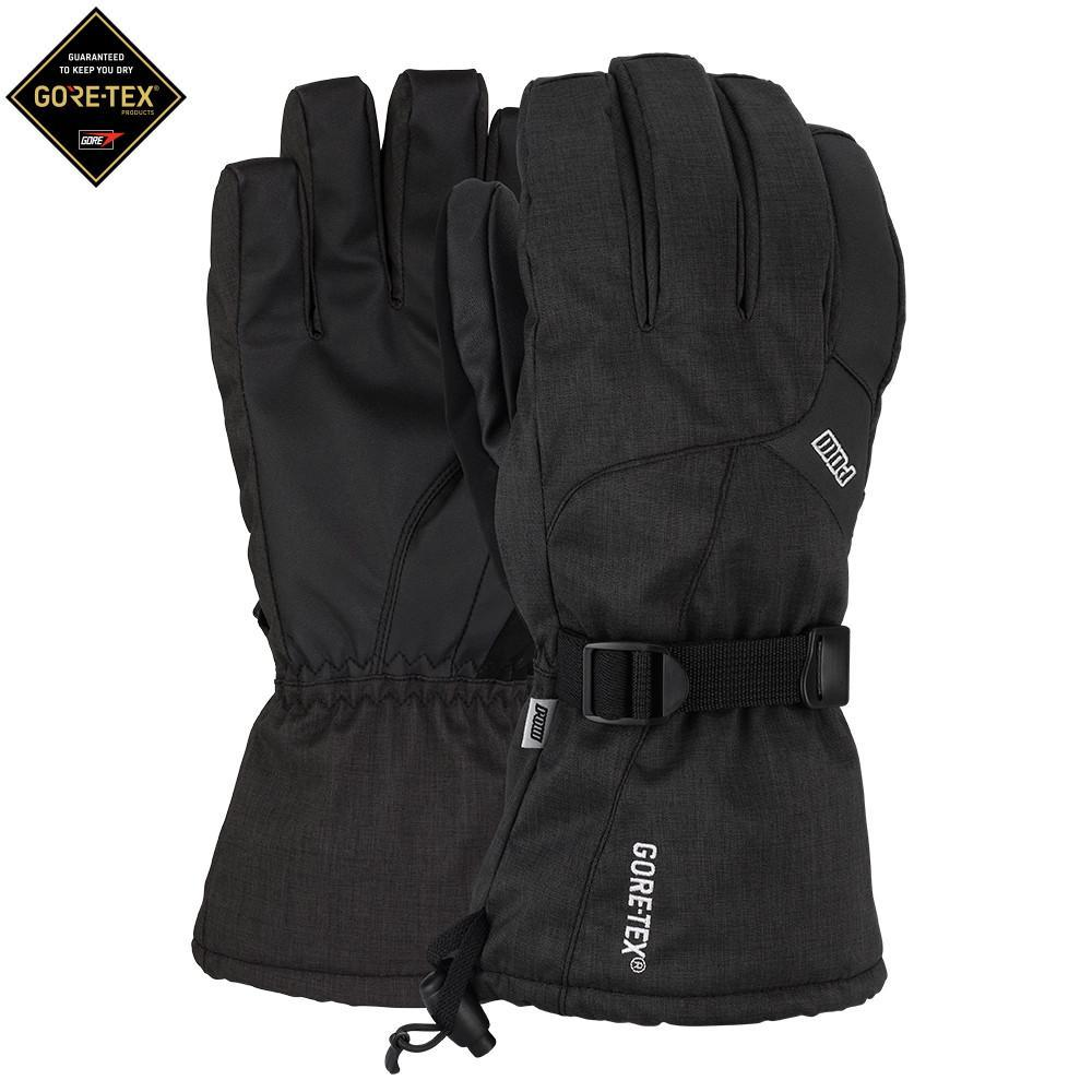 Warner GORE-TEX Long Glove