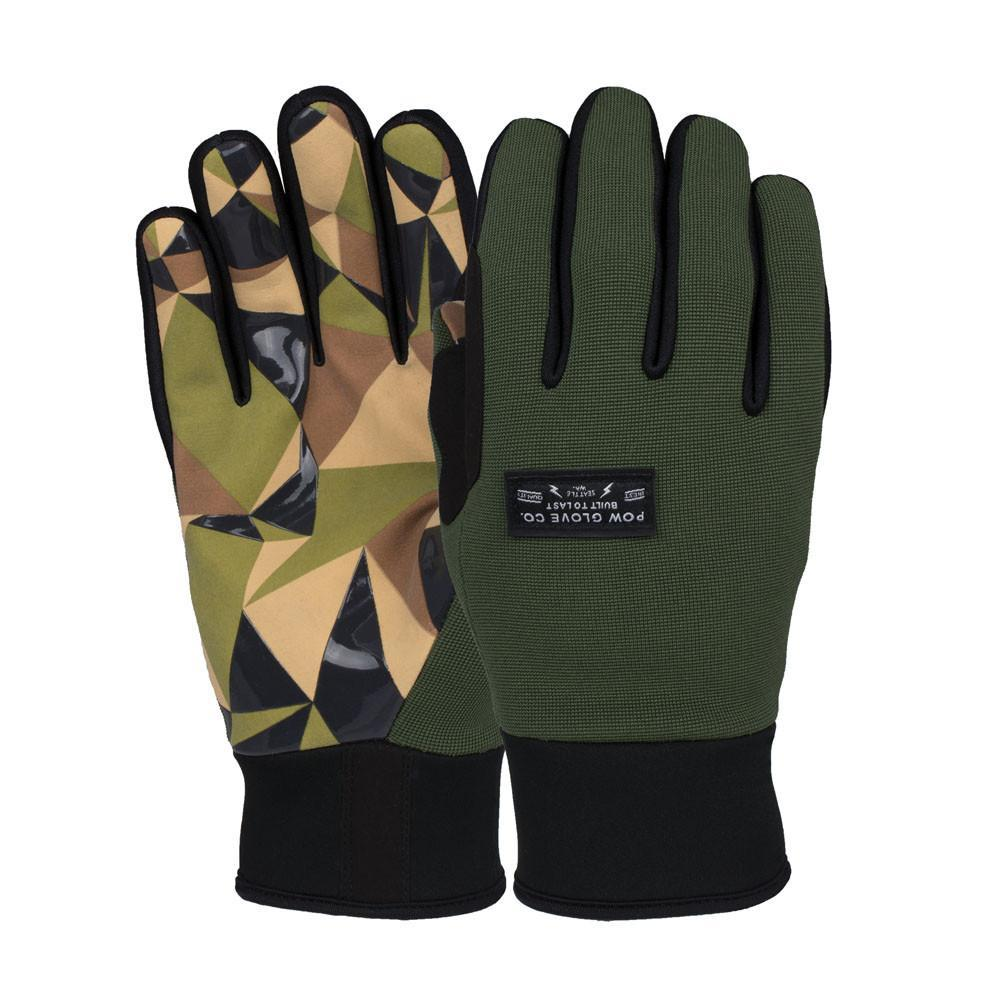 ALL DAY GLOVE - CAMO