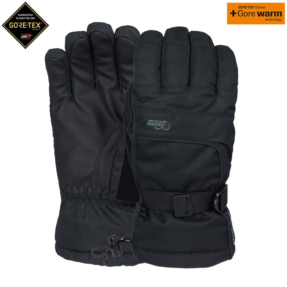 W'S FALON GTX GLOVE + WARM