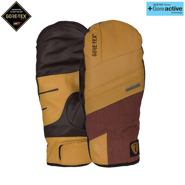 John J Royal GORE-TEX Mitt + Active