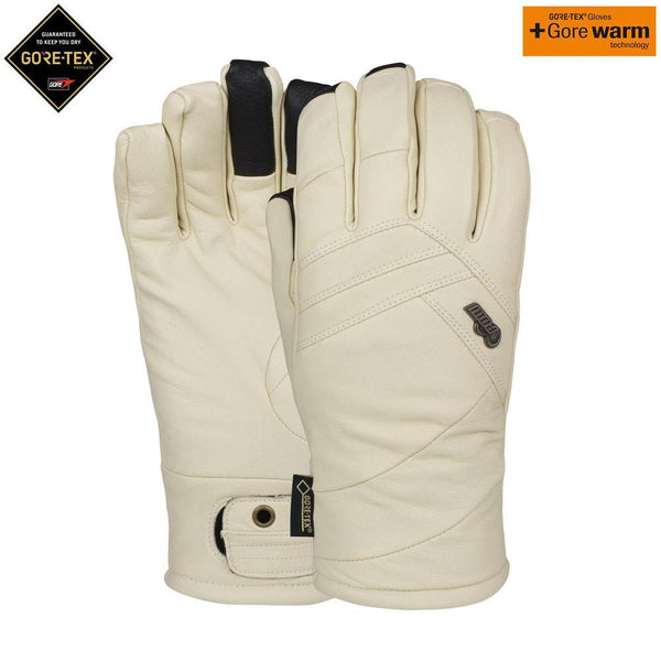 W's Stealth GORE-TEX® Glove + Warm