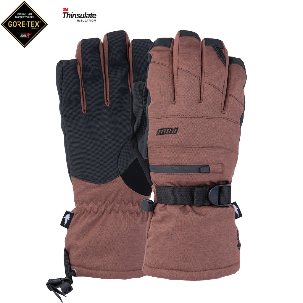 WAYBACK JR GTX GLOVE