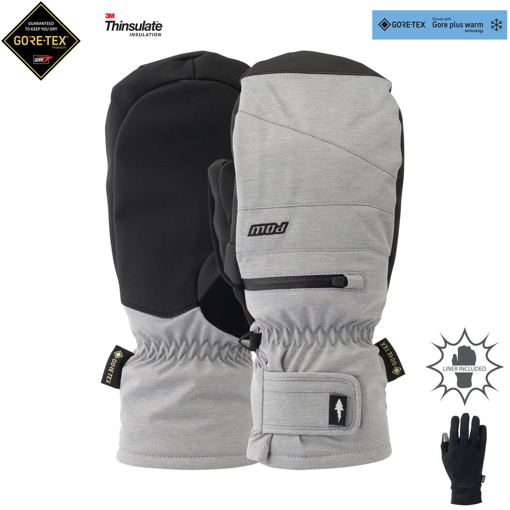 WAYBACK GTX SHORT MITT +WARM