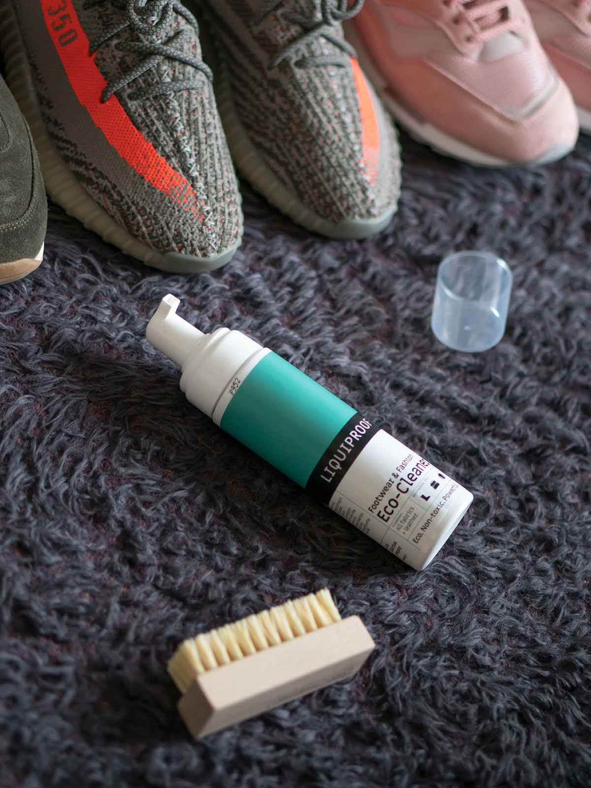 Footwear & Fashion Care Travel Kit - Revenge Utrecht