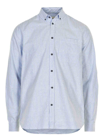 AKRilou Shirt - Blue Ashes