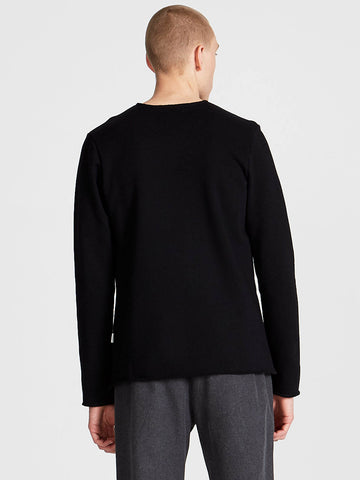 Manu Sweater - Black