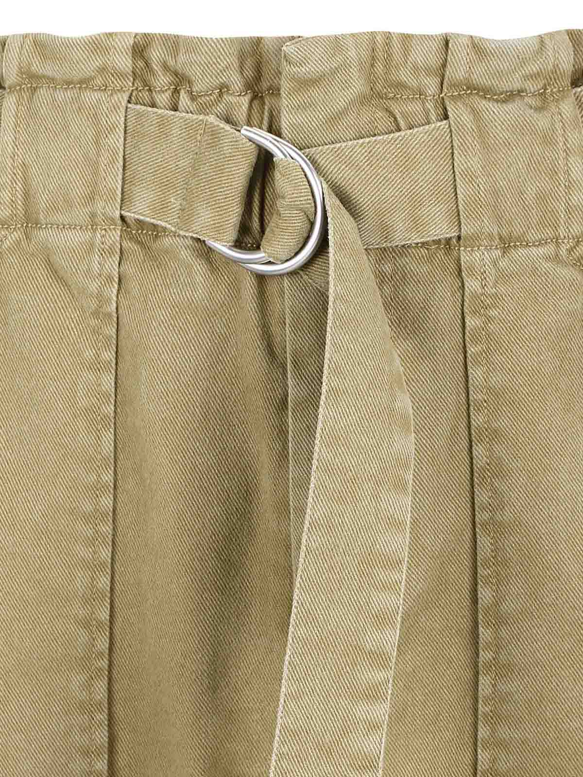 SRUma 7/8 Pant - Antique Bronze
