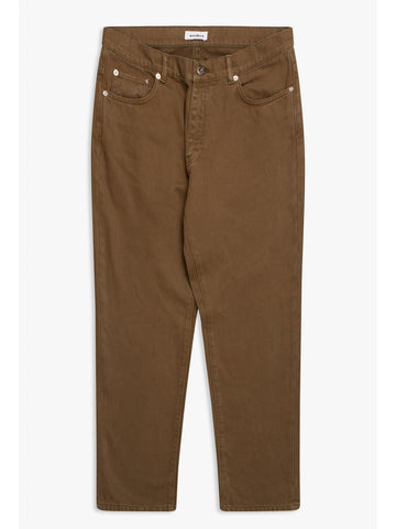 Doc Twill Pants - Army