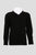 Boys fine knit v-neck school jumper - Quality school uniforms at the School Clothing Company