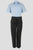 Boys plain front school trousers - Quality school uniforms at the School Clothing Company