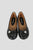 Girls school pump shoe with diamante detail - Quality school uniforms at the School Clothing Company