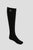 Girls knee high school socks with diamante detail - Quality school uniforms at the School Clothing Company