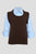 Girls round neck school tank top - Quality school uniforms at the School Clothing Company